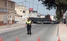 Mueren dos motoristas en dos colisiones en las carreteras de la Región