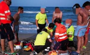 Cuatro fallecidos en la Región por ahogamiento en lo que va de año
