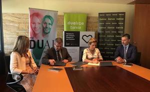 Educación y Bankia firman un convenio para potenciar la FP Dual