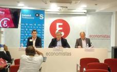 Los economistas murcianos moderan sus perspectivas ante las «incertidumbres» por el cambio de Gobierno