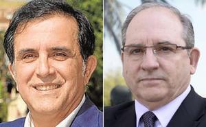 Serrano aborta la primera crisis en la Ejecutiva del PSOE