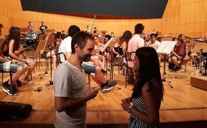 La Orquesta de Jóvenes de la Región ofrece un concierto gratuito en La Ribera