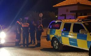 Encuentran a un hombre con Alzheimer desaparecido en Santomera