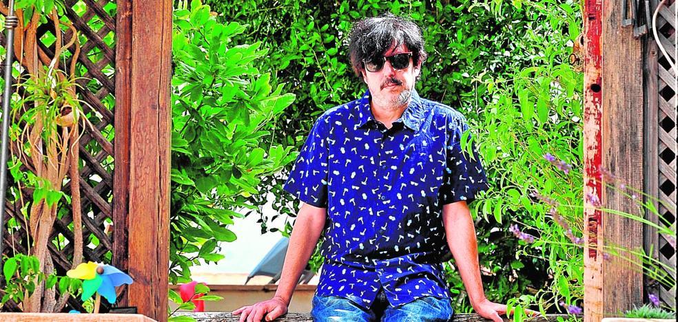José Lozano: «No interactúo con mucha gente»