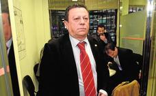 El juez respalda a Cs por la expulsión de los concejales que apoyaron a Clavero