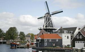 Haarlem, un rincón medieval al abrigo de Ámsterdam