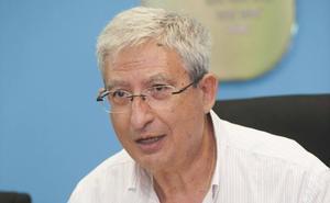 Navarrete cede el testigo a Molina Boix al frente de la AECC tras más de 20 años en el cargo