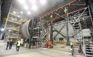 Defensa invertirá 16 millones de euros en Cartagena para hacer hueco a los S-80