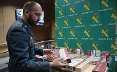 La Región continúa entre las comunidades que más tabaco de contrabando consume