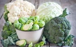 Alimentos que debes eliminar de tu dieta para no sentirte hinchado