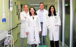 Reconocen al Morales por sus trasplantes de médula