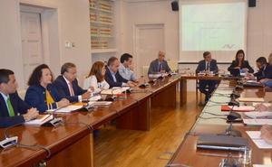El Consejo de Administración suspende el acuerdo por el que el AVE llegaba a Cartagena en superficie