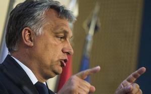 Bruselas lleva a Hungría ante la justicia europea por incumplir las normas asilo