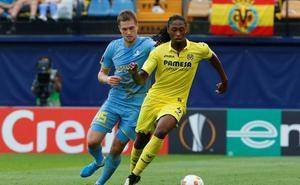 Ruben Semedo jugará en el Huesca
