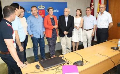 Publican las retribuciones y situación de 43.000 empleados públicos de la Región