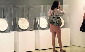 El Muram revive la amistad entre Picasso y Cela