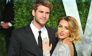 La ruptura de Miley Cyrus y Liam Hemsworth