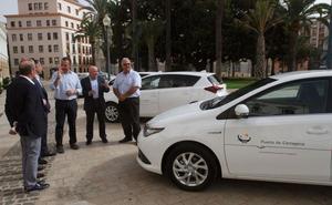 El Puerto apuesta por coches más ecológicos