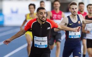 Saúl Ordóñez, ochocentista de raza y de récord