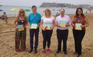 Playas sin humo en todos los municipios costeros de la Región
