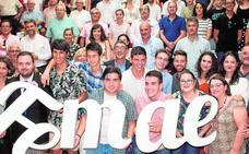 Los estudiantes de Femae celebran su 25 aniversario