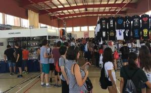 La cultura alternativa vuelve a Los Alcázares con el Summer Freak
