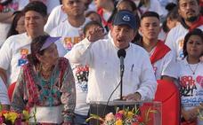 Un retiro para el comandante Daniel Ortega