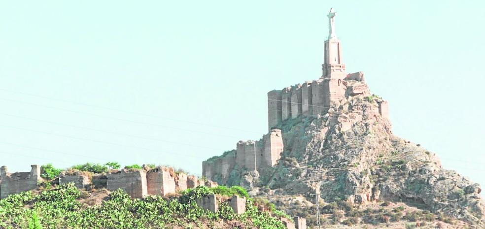 Los arqueólogos regresan a Monteagudo para arrojar luz sobre el Castillejo
