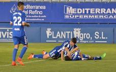 La RFEF no acepta la renuncia del Lorca FC