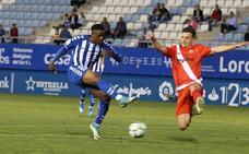 El Lorca FC podría competir en Tercera