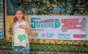 La UMU logra reunir cerca de 6.000 botellas y 9.000 bolsas desechables