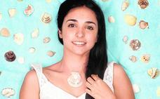 Lorena Moreno: «Me tiraba horas pegada a un libro»