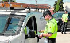 El número de fallecidos en accidentes de furgonetas se duplica en tres años