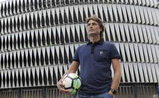 Luis de la Fuente se hará cargo de la sub-21 y Julen Guerrero de la sub-16