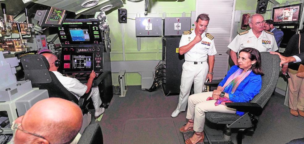 Defensa consolida el programa del S-80