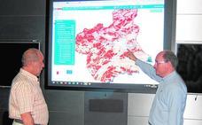 Un visor cartográfico optimiza la coordinación de emergencias frente a riesgos naturales