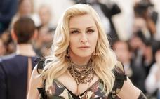 Una modelo denuncia que fue acosada por Madonna durante dos años