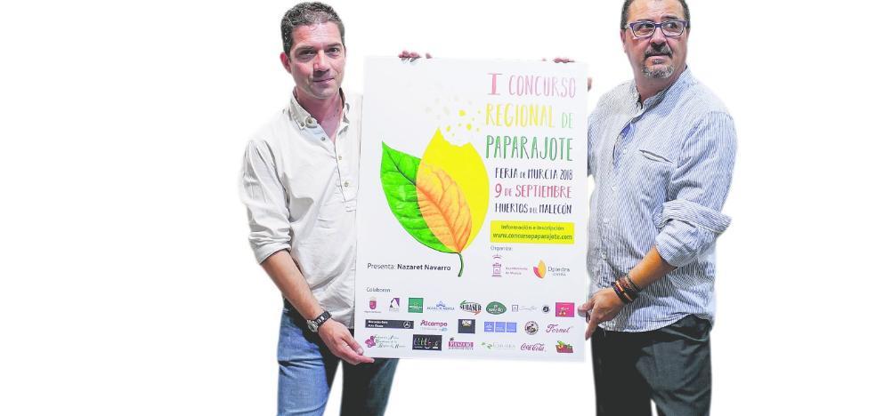 «El concurso de paparajotes atraerá a la Región hasta cocineros cubanos»