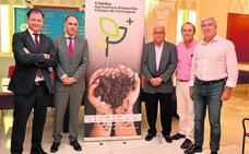 Fundación 'la Caixa' se incorpora a la Cátedra de Agricultura Sostenible de la UPCT