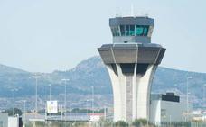 Aena adjudica a la Aemet el servicio meteorológico del aeropuerto de Corvera