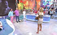 La imagen sexual de 'Sálvame' por la que han sancionado a Telecinco
