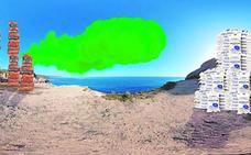 El proyecto 'Reset, Mar Menor' concede dos becas a artistas de Inglaterra y Austria