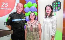 Femae entrega a tres profesoras de la institución docente el premio 'Educando en participación'