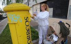 Más de 115.000 aspirantes a 2.300 puestos en Correos