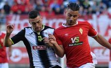 Sanluqueño-Real Murcia y Cartagena-Granada B, en la primera jornada