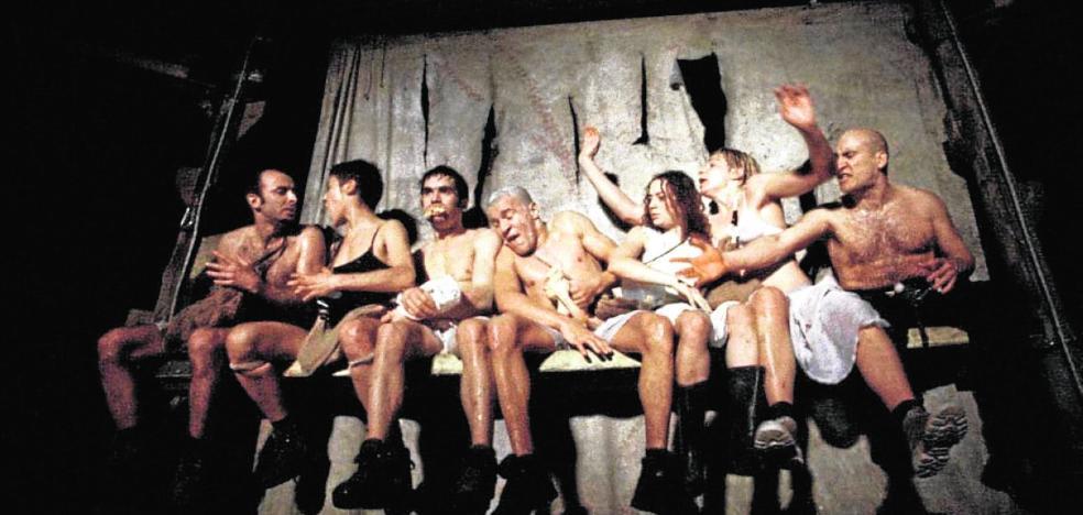 Viejos conocidos del teatro regresan a Molina
