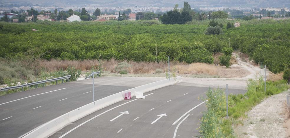 El trazado de la 'autovía del bancal' cambia con el 80% de las alegaciones vecinales