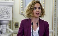 Batet defiende que los catalanes voten un acuerdo político con «consenso amplio»