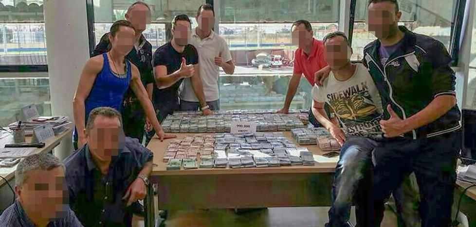En busca del millón de euros del 'rey del ocio' de Ibiza