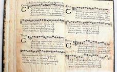Del manuscrito al atril, pasando por el ordenador